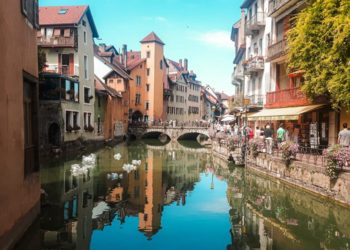 Successful Parentpreneur Programme Annecy