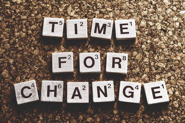 Tout changer